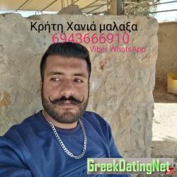 Ashafaq, 19940910, Khanía, Haniá, Greece