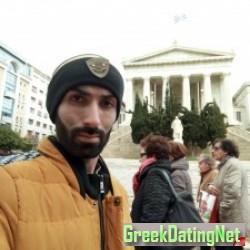 MaxiArtist123, Athens, Greece