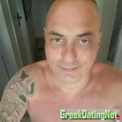 Pete, 19721020, Glifáda, Attikí, Greece
